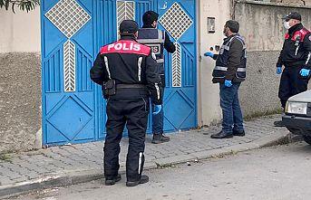 82 kişiden 40'ı tutuklandı