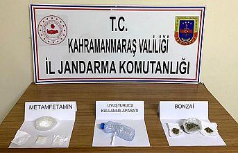 Uyuşturucu operasyonlarında 13 kişi yakalandı