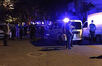 İki aile arasında kavga: 3 gözaltı
