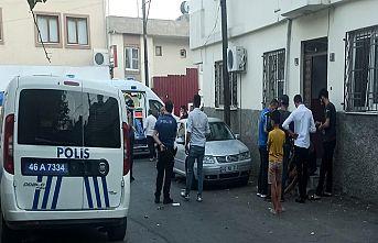 Komşular arasında çıkan kavgada 4 kişi yaralandı
