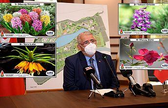 """Mahçiçek, """"Çiçeklerin arasına Lavantayı da dahil ediyoruz"""""""