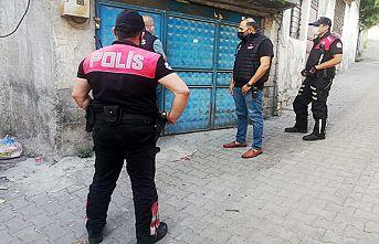 Aranması olan 91 kişi yakalandı