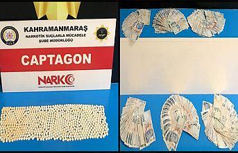 Uyuşturucu operasyonları: 3 kişi tutuklandı