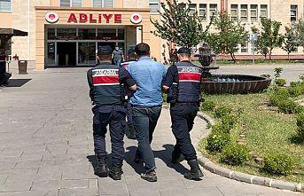 FETÖ firarisi yapılan operasyonla yakalandı