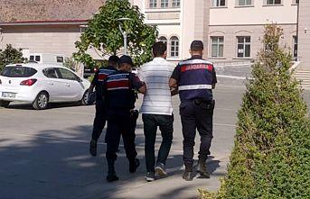 Dolandırıcı Diyarbakır'da yakalandı