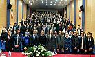 Ataması yapılan 210 personele tören düzenledi