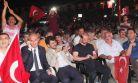 DEMOKRASİ NÖBETİMİZ DEVAM EDİYOR !