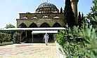 Dulkadiroğlu'nda camiler ibadete hazırlanıyor