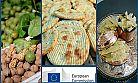 Kahramanmaraş'ın Çöreği, Cevizi ve tarhanası Avrupa yolunda
