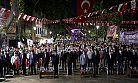 Kahramanmaraş'ta 15 Temmuz anma etkinlikleri