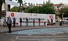 Kahramanmaraş'ta 19.19'da polis İstiklal Marşı okudu