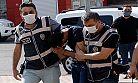 Kahramanmaraş'ta balkoncu hırsız tutuklandı