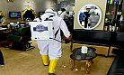 Kahramanmaraş'ta berberlerin koronavirüs tepkisi