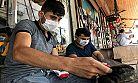 Kahramanmaraş'ta bıçaklar Kurban Bayramı için hazırlanıyor
