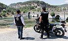 Kahramanmaraş'ta polis serinlemek için suya girenleri uyardı