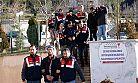 Kahramanmaraş'taki terör operasyonu