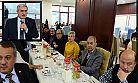 """KSÜ Rektörü Can: 'Şehrin her meselesi üniversitenin meselesi olmalı"""""""