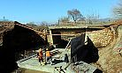 Kuruçay Köprüsü'ne ek köprü