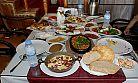MADO'da kahvaltı keyfi