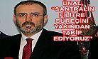 Mahir Ünal, Kahramanmaraş'ta