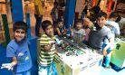 PİAZZA'DA LEGO FESTİVALİ HEYECANI