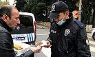 Polise tatlılı destek