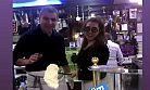 Sanatçı Karataş, dondurmayı MADO'da yedi
