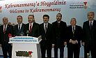 "Ünal, ""İstiklalin yüz akı Kahramanmaraş'"