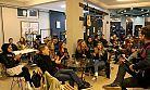 Vokal Sanat Merkezi yabancı öğrencileri Türk müzikleri tanıttı