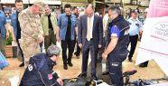 AFAD, 'TRAFİKTE KISA BİR MOLA' PROJESİNE