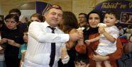 AKDO, İzmir'e damgasını vurdu
