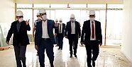 Güngör, Kuyumcukent inşaat alanını