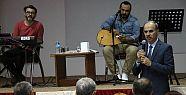 Hükümlü ve tutuklulara konser