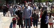 Kahramanmaraş'ta 14 yaş altı çocuklar...