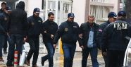 KAHRAMANMARAŞ'TA 28 POLİS DAHA TUTUKLANDI
