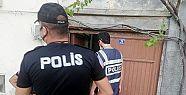 Kahramanmaraş'ta aranan 41 şüpheli yakaladı,