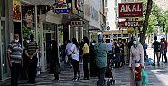 Kahramanmaraş'ta çocuklar sokağa çıktı