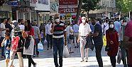 Kahramanmaraş'ta Kurban Bayramı hazırlıkları