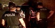 Kahramanmaraş'ta yakalanan 26 kişi tutuklandı