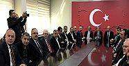 Kahramanmaraş'taki STK'lardan Bahar Kalkanı'na destek
