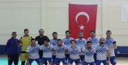 KSÜ FUTSAL, 62 ÜNİVERSİTE TAKIMI ARASINDA
