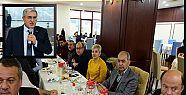 KSÜ Rektörü Can: 'Şehrin her meselesi