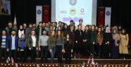 """KSÜ'DE 'GELECEĞİN KADINLARI"""" PANELİ"""