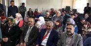 KSÜ'DE YAŞLILARA ÖZEL PROGRAM