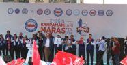 MEMUR-SEN 1 MAYIS'I KAHRAMANMARAŞ'TA KUTLADI
