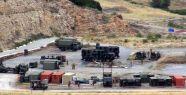 NATO HAVA SAVUNMA SİSTEMİ DEVREYE GİRDİ