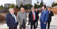 ONİKİŞUBAT BELEDİYESİ'NDEN ENGELLERİ