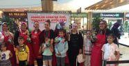 PİAZZA'DA KEYİFLİ YOLCULUK