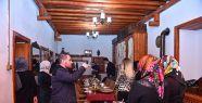 SOSYAL MEDYA GURMELERİ KAHRAMANMARAŞ'A