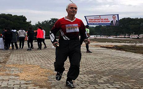 Türkiye 3. Kademe Oryantiring yarışmaları